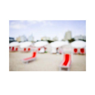 "Cheryl Maeder ""Beach Series VI"" Art Photograph"