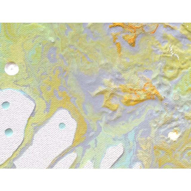 'Anomoly' Original Abstract Painting - Image 5 of 6