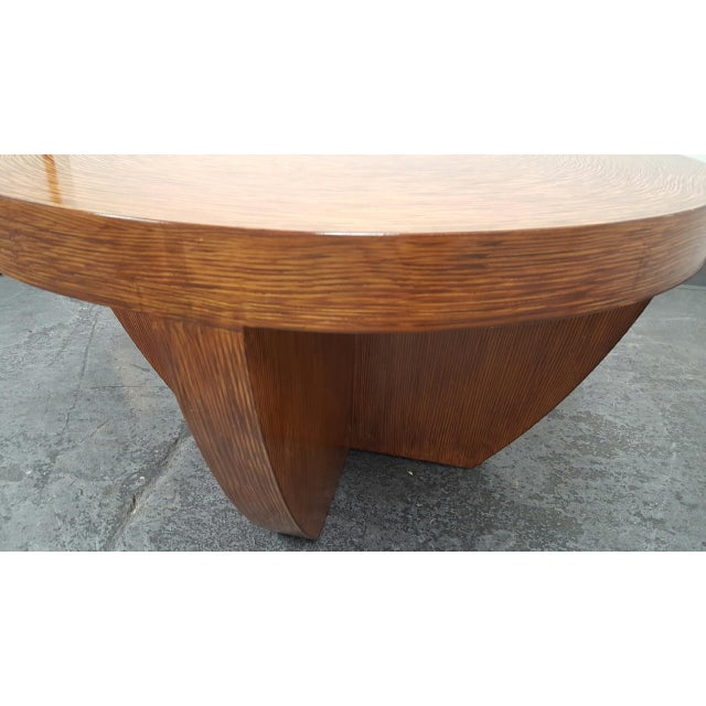 Image of Kreiss Mambo Drum Coffee Table