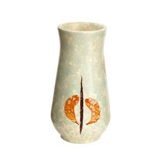 Mid-Century German Coffee Bean Vase