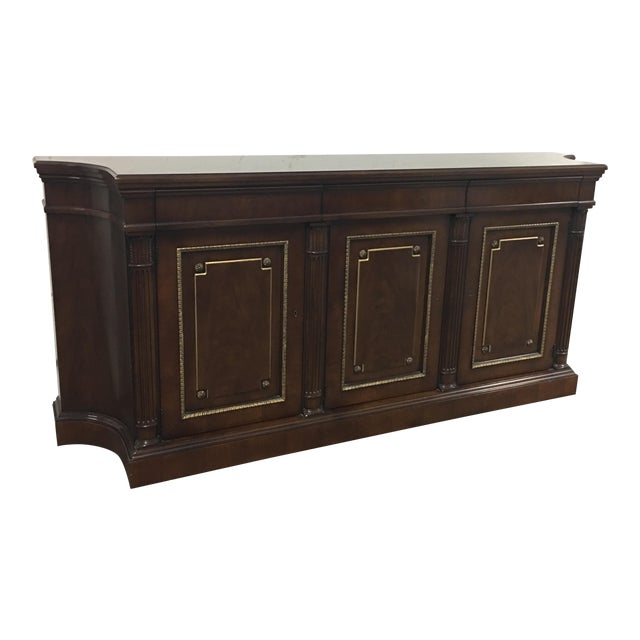 Image of e.j. Victor Newport Rosecliff Buffet