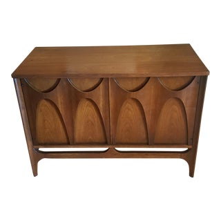 Brasilia Wood Sideboard