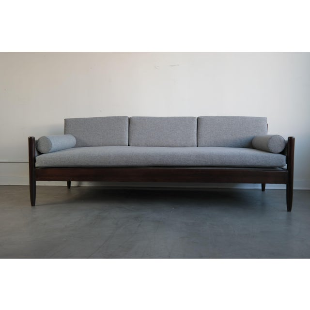 Rosewood Daybed by Sergio Rodrigues - Image 11 of 11