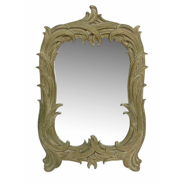 Table Mirror in the Style of Serge Roche, C. 1930 - Image 1 of 9