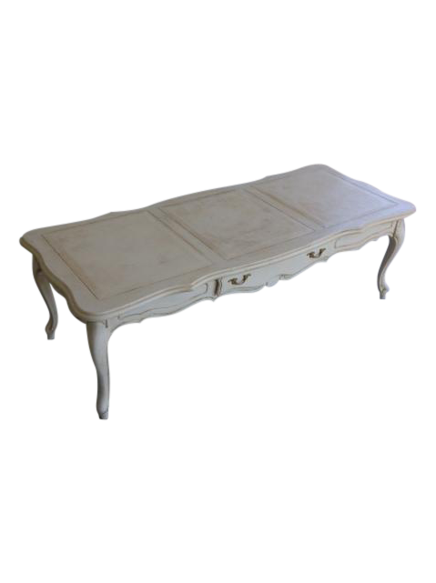 Vintage Shabby Chic Coffee Table