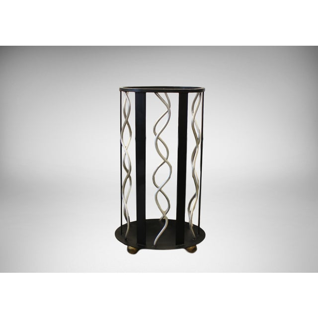 Memphis Style Umbrella Stand - Image 2 of 6