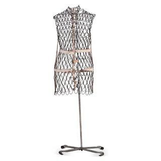 Antique Female Dress Form III