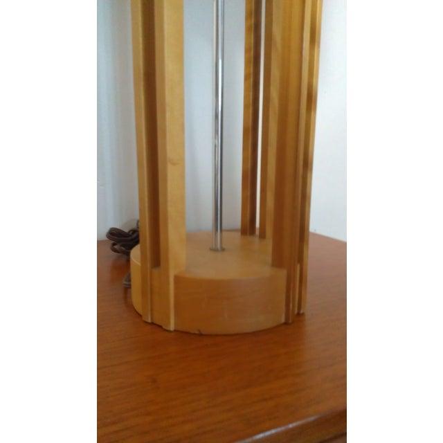 Image of Mid-Century Modern Table Lamp