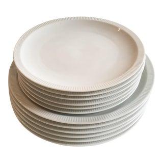 Mid-Century Arzberg 'Athena' Plates - Set of 12