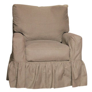 Swivel Glider Chair by Lee Industries