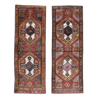Pair of Karapinar Long Rugs