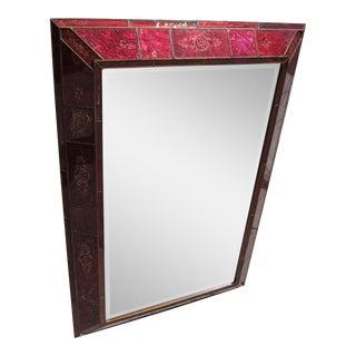 Trelliso Peruvian Mirror