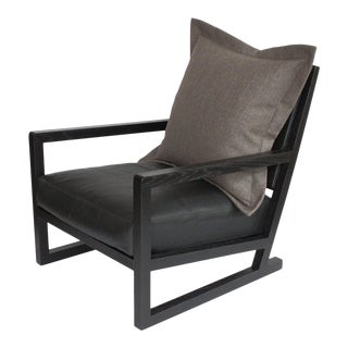 B&B Italia Clio Lounge Chair