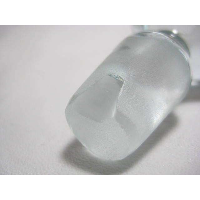 Mid-Century Kluk Kluk Cluck Cluck Liquor Decanter - Image 10 of 10