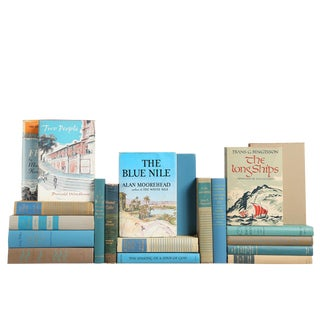 Sand & Surf Mid-Century Mix - Set of 20