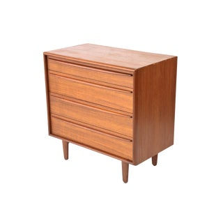 Svend Madsen for Falster Teak Chest of Drawers