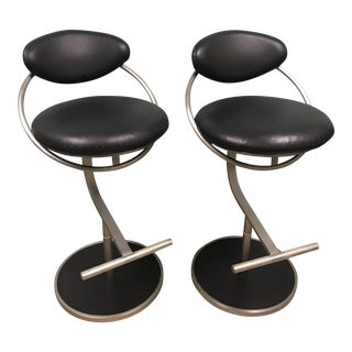 Dia Bar Stools - A Pair