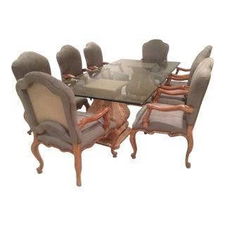 Kreiss Custom Dining Set