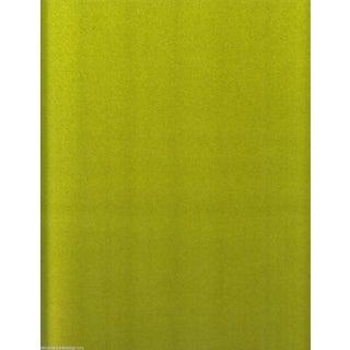 Maharam Kvadrat Kiwi Green Divina Wool Fabric - 1.75 Yards