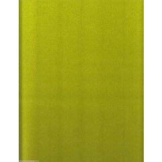 Maharam Kvadrat Kiwi Green Divina Wool Fabric - 1.75 Yards