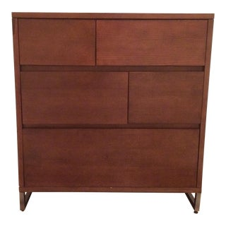 West Elm 5 Drawer Dresser