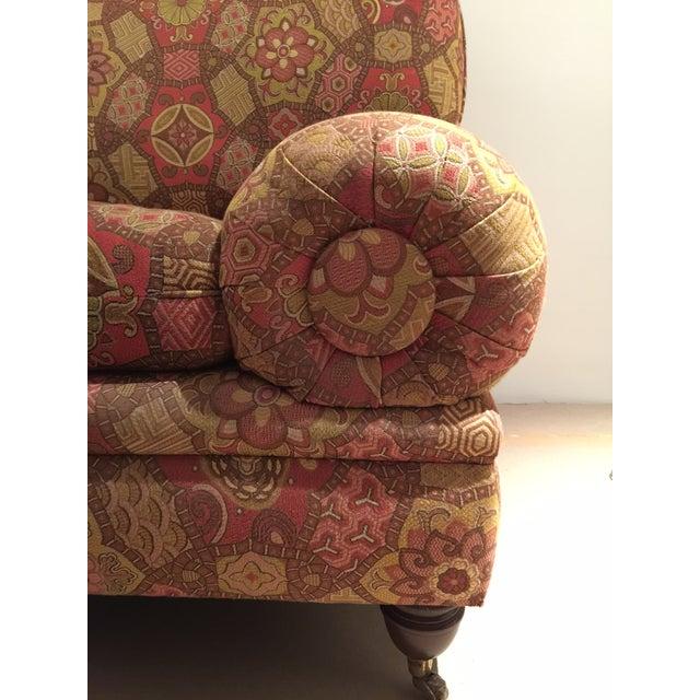 George Smith Vintage Sofa - Image 3 of 6