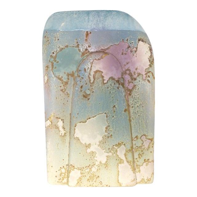 Image of Mid-Century Art Pottery Vase