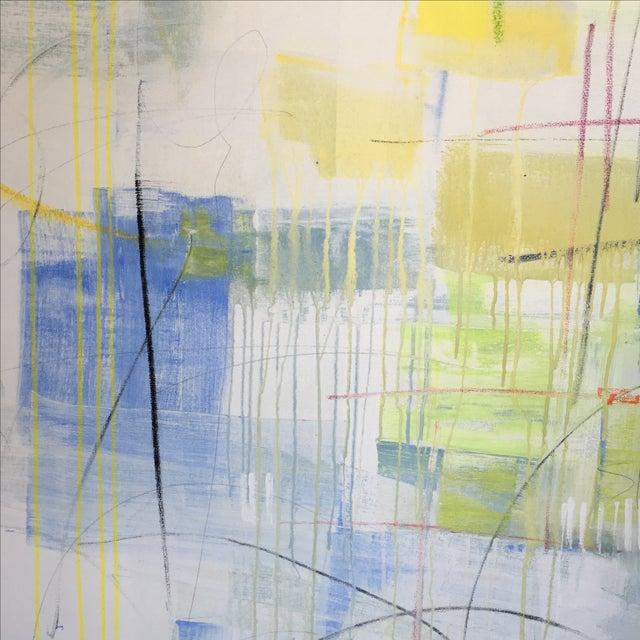 """Sky Blue"" by Isabel Wyatt - Image 9 of 10"