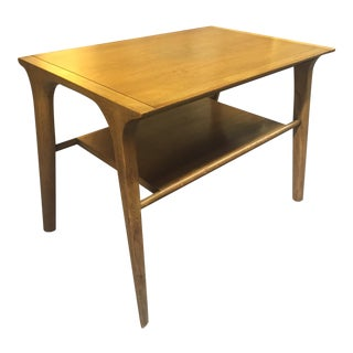 John Van Koert for Drexel Profile Side Table