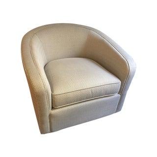Room & Board Amos Swivel Chair