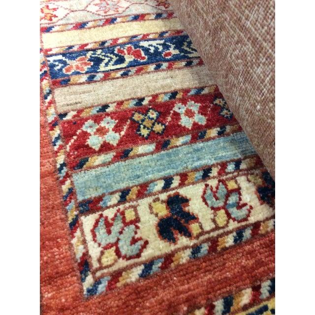 Pasargad Ferehan Oriental Wool Area Rug - 8'x10' - Image 3 of 5