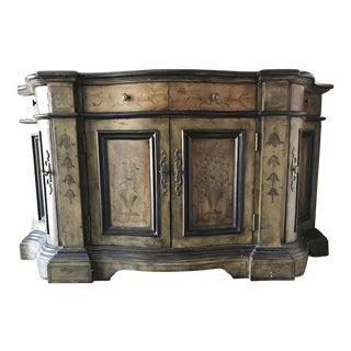 Antique Italian Sideboard