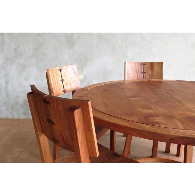 Masaya & Company Somoto Dining Set - Image 4 of 6