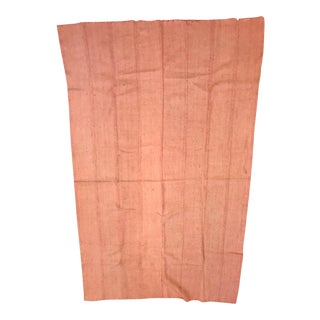 Pink Mud Cloth