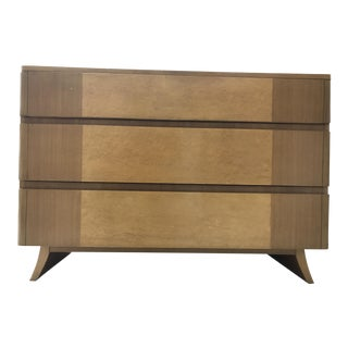 RWAY Furniture Mid-Century Dresser
