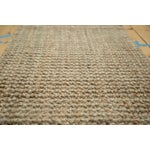 """Image of Hand Braided Gold Entrance Mat - 2'1"""" X 3'2"""""""