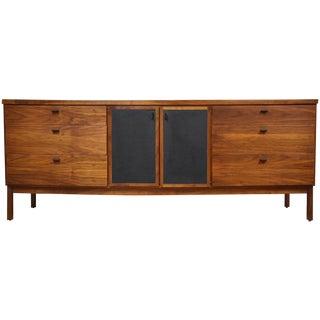 Milo Baughman for Directional Walnut Dresser
