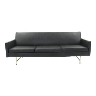 Paul McCobb sofa by Custom Craft for Directional
