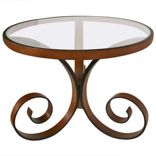 """George Mulhauser """"Sultana"""" Side Table"""