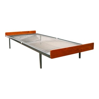 Dick Cordemeijer Daybed / Bed for Auping