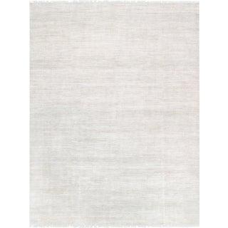 "Pasargad Transitional Silk & wool Area Rug - 9' 0"" x 11'10"""