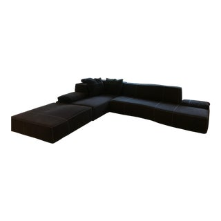B&b Italia 'Bend' Sofa by Patricia Urquiola
