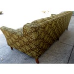 Image of Vintage Mid-Century Modern Sofa