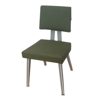 Aluminum Side Chair by Good Form