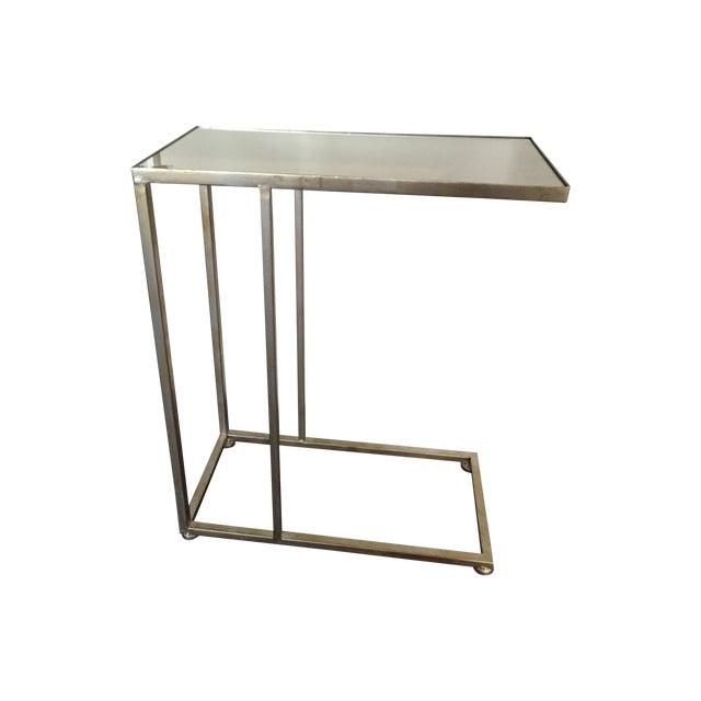 Mirror Sofa Table - Image 1 of 4