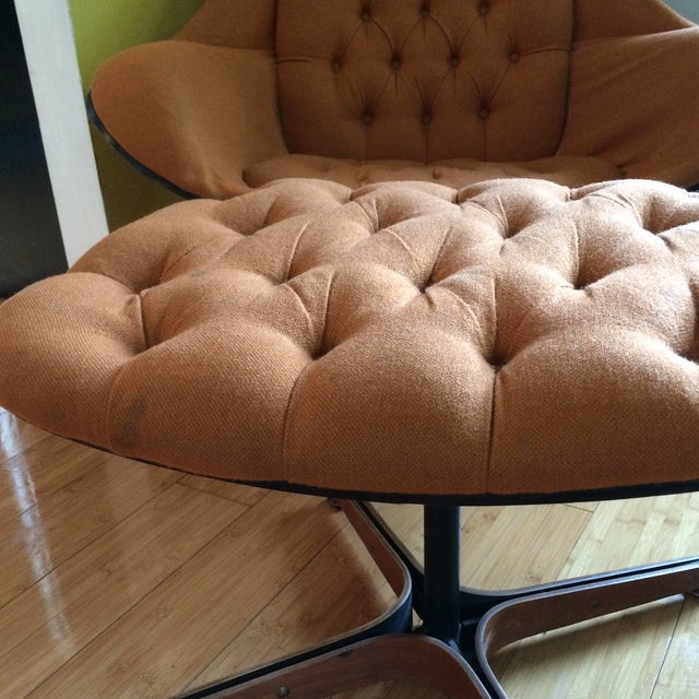 Mulhauser Mr. Chair Herman Miller Chair - Image 3 of 8