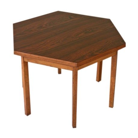 Paul McCobb Delineator Series Rosewood Side Table - Image 1 of 5