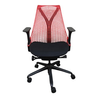 "Herman Miller ""Sayl"" Office Chair"