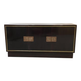 Chinese Inspired Console