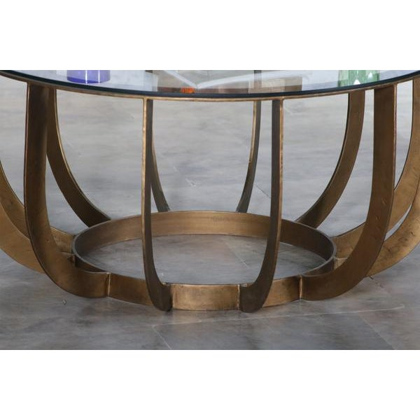 Malago Coffee Table - Image 3 of 5